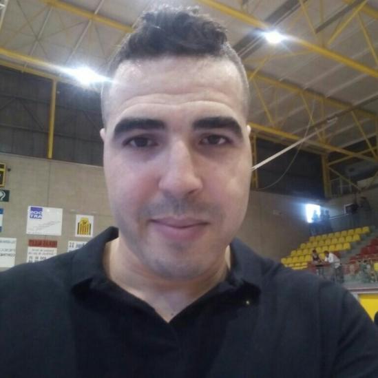 ABDELHAK EL JALILY