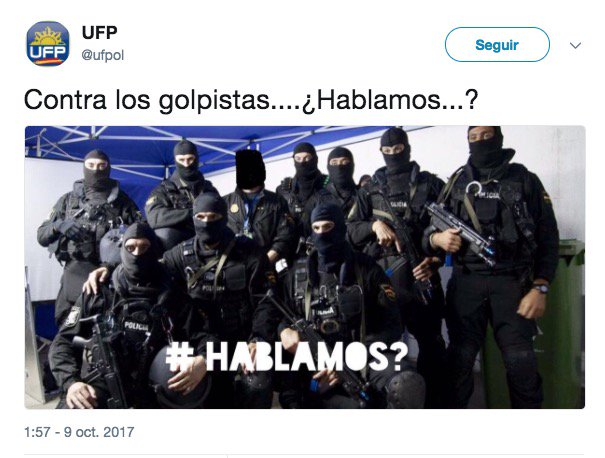 sindicatoUFOlHABLAMOS