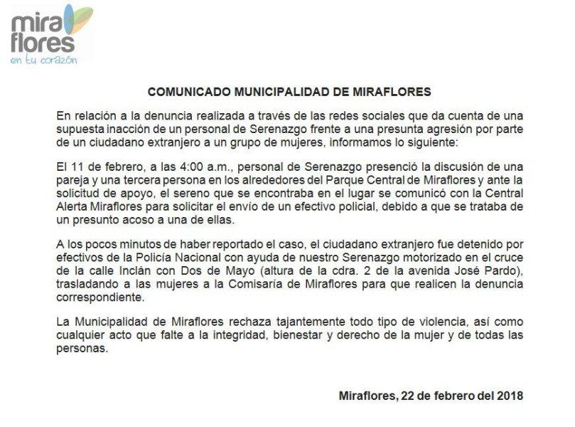comunicadomunicipalidaddeMiraflores
