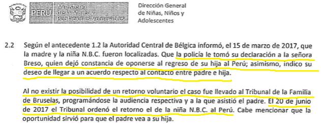 DeclaraciónNataliaBelgica